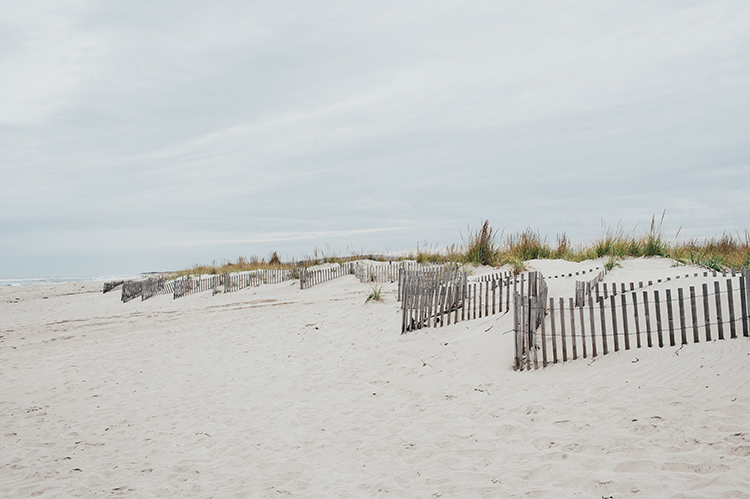 South Hamptons ponquogue beach