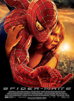 Spiderman 2 BRRip 720p Mediafire