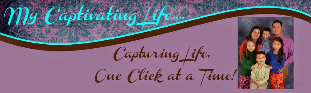 My Captivating Life
