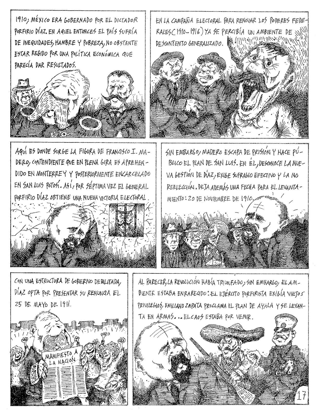Revolucion Mexicana 2012 la Revolución Mexicana