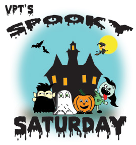 Vermont Spooky Saturday family-friendly Halloween party
