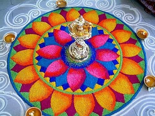 diwali rangoli designs indian rangoli wallpapers for