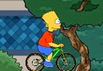 Simson Bisiklet Sürme