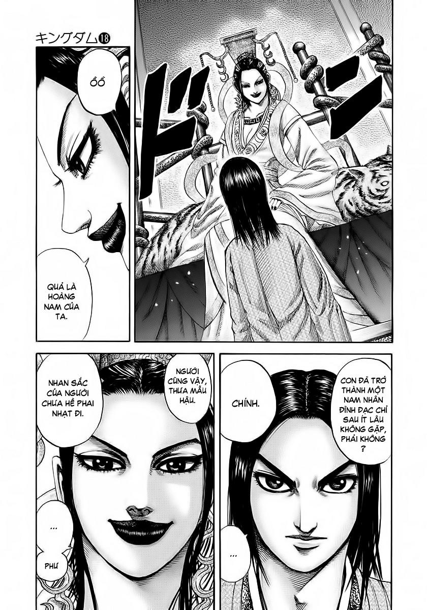 Kingdom - Vương Giả Thiên Hạ Chapter 185 page 13 - IZTruyenTranh.com