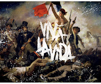 Coldplay - Viva la Vida or Death and All Hiss Friends (2008)
