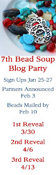 7th Annual Bead Soup Blog Party