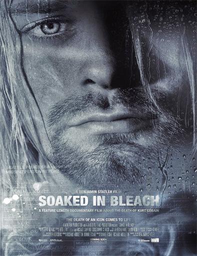Ver Soaked in Bleach (2015) Online