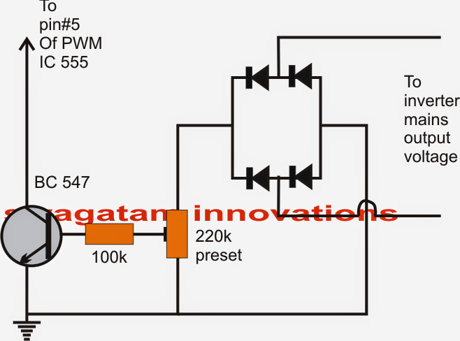 pure sine wave inverter circuit using ic electronic circuit pure sine wave inverter circuit using ic 4047 electronic circuit projects