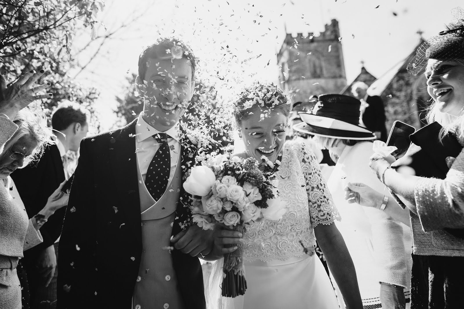 Our Confetti Photo Competition Winners 2016