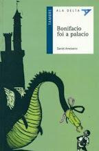 Bonifacio foi a palacio