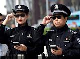 Big Brother: Η μηχανή παρακολουθήσεων της Κίνας
