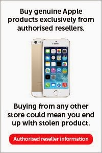 Buy genuine Apple products