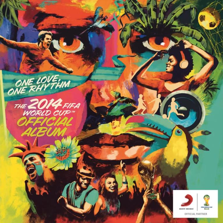 sport, zene, brazíliai futball-világbajnokság, Brazília, Pitbull, Jennifer Lopez, Claudia Leitte,