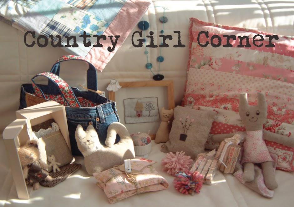 Country Girl Corner