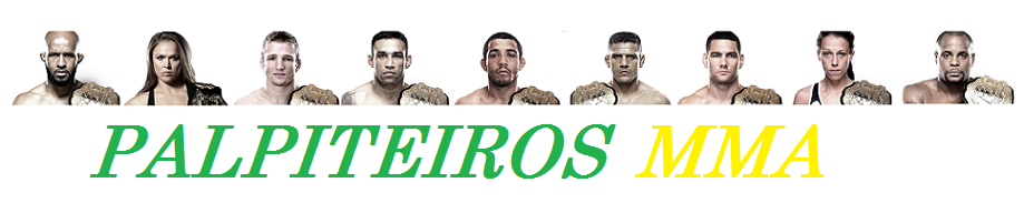 PALPITEIROS MMA