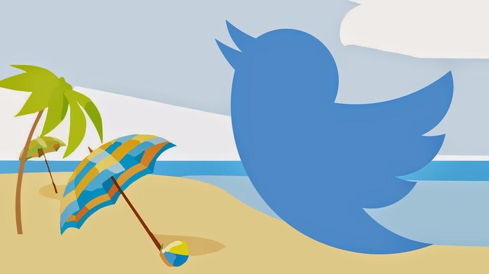 Twitter te resume lo que sucedió mientras no estabas