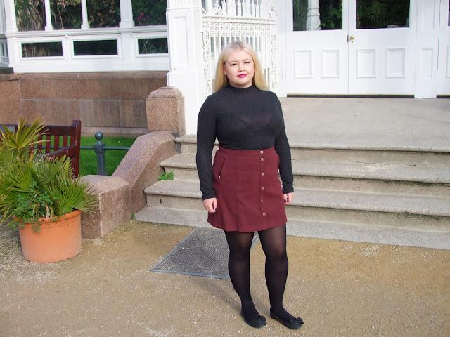 Miss Laura Hadley