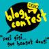 Kontes Menulis di Blog hingga Juli 2013