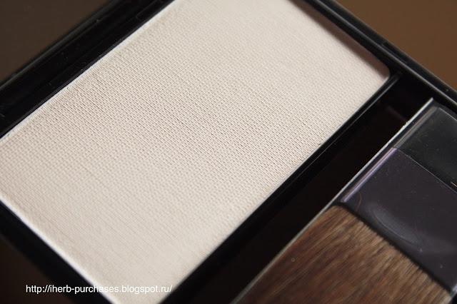 Shiseido дальний свет хайлайтер люминайзер