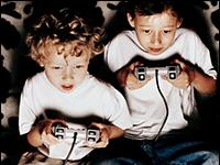 Dampak Positif Dan Negatif Bermain Game Online