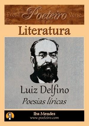 Poesias líricas, de Luiz Delfino dos Santos pdf gratis