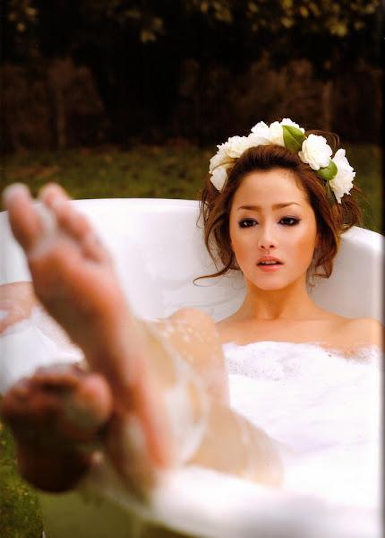 [PB] Erika Sawajiri - ERIKA2007