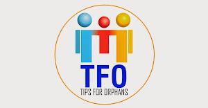 T . F . O အမွတ္တံဆိပ္ LOGO