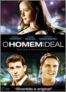 Download - O Homem Ideal / O Bom Rapaz DVDRip - AVI - Dual Áudio
