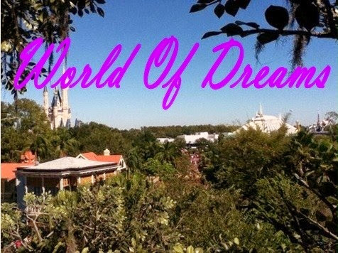 Click the logo to visit the World of Dreams Blog!