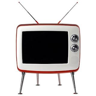 Televisor retro LG