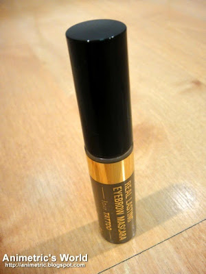 K-Palette Real Lasting Eyebrow Mascara Review