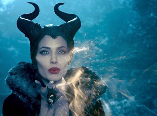"Angelina Jolie's ""Maleficent"" top $520 million in worldwide box office sales"