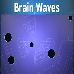 Brain Waves: Brain Training Game