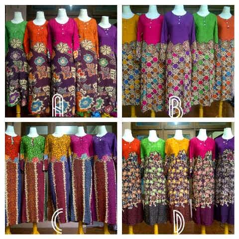 Grosir Daster Batik