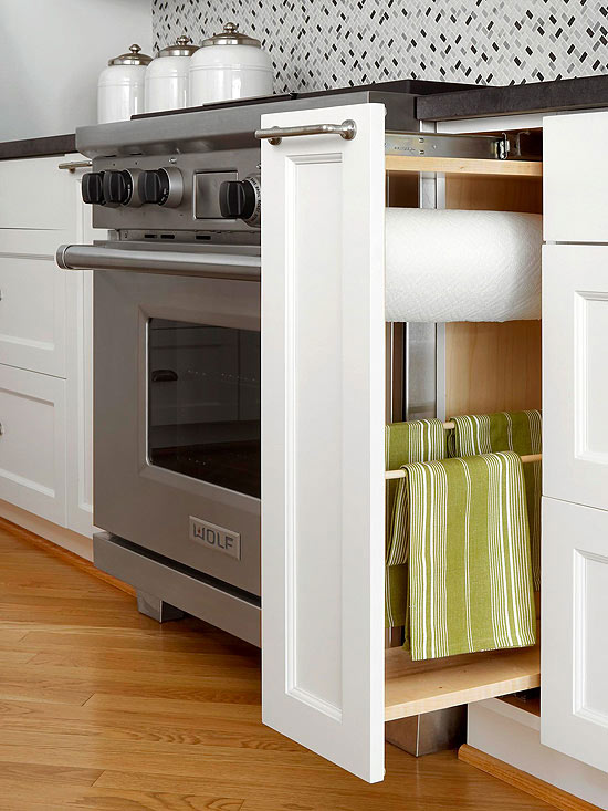 Driven By Décor: My Favorite Kitchen Storage & Design Ideas