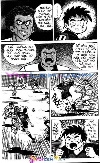 Jindodinho - Đường Dẫn Đến Khung Thành III  Tập 23 page 47 Congtruyen24h