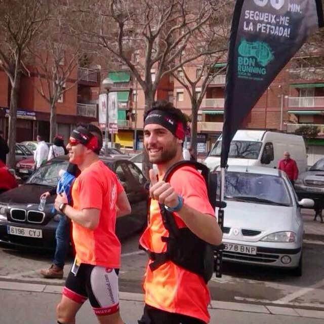 10k bdn running cursa badalona liebre pitufollow