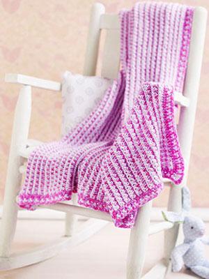 Shell Stitch Baby Blanket Pattern - Scribd