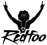 """Stefan """"RedFoo"""" Gordy"""