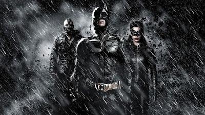 Batman - O Cavaleiro das Trevas Ressurge de tudodepopart.com