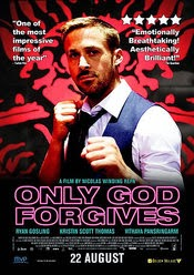 Only God Forgives (2013)  Filme noi online