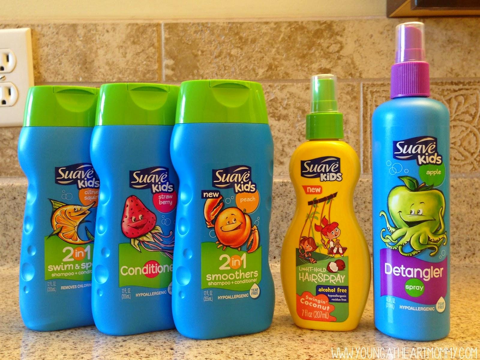 Kids Shampoo And Conditioner Shampoo Conditioner a