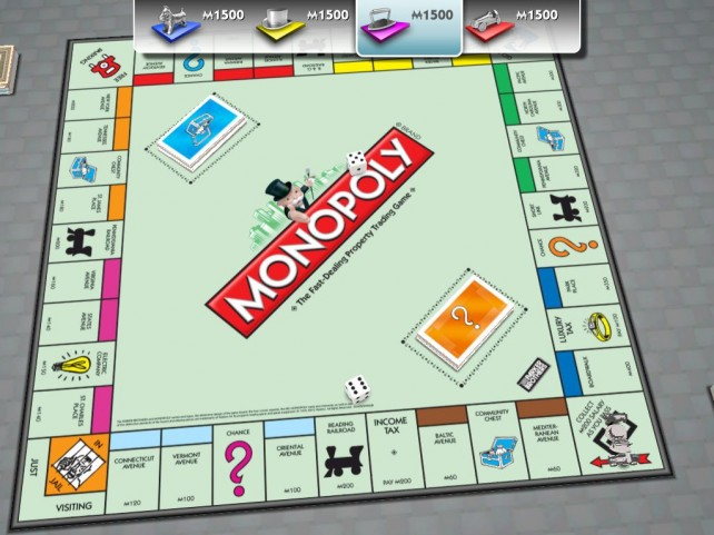 monopoly indian examples For example, a canal monopoly the british east india company was created as a legal trading monopoly in 1600 the east india company was formed for.