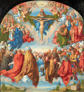 The Feast of All Saints