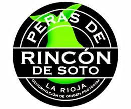Peras Rincón de Soto