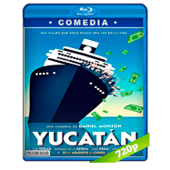 Yucatán (2018) BRRip 720p Audio Castellano