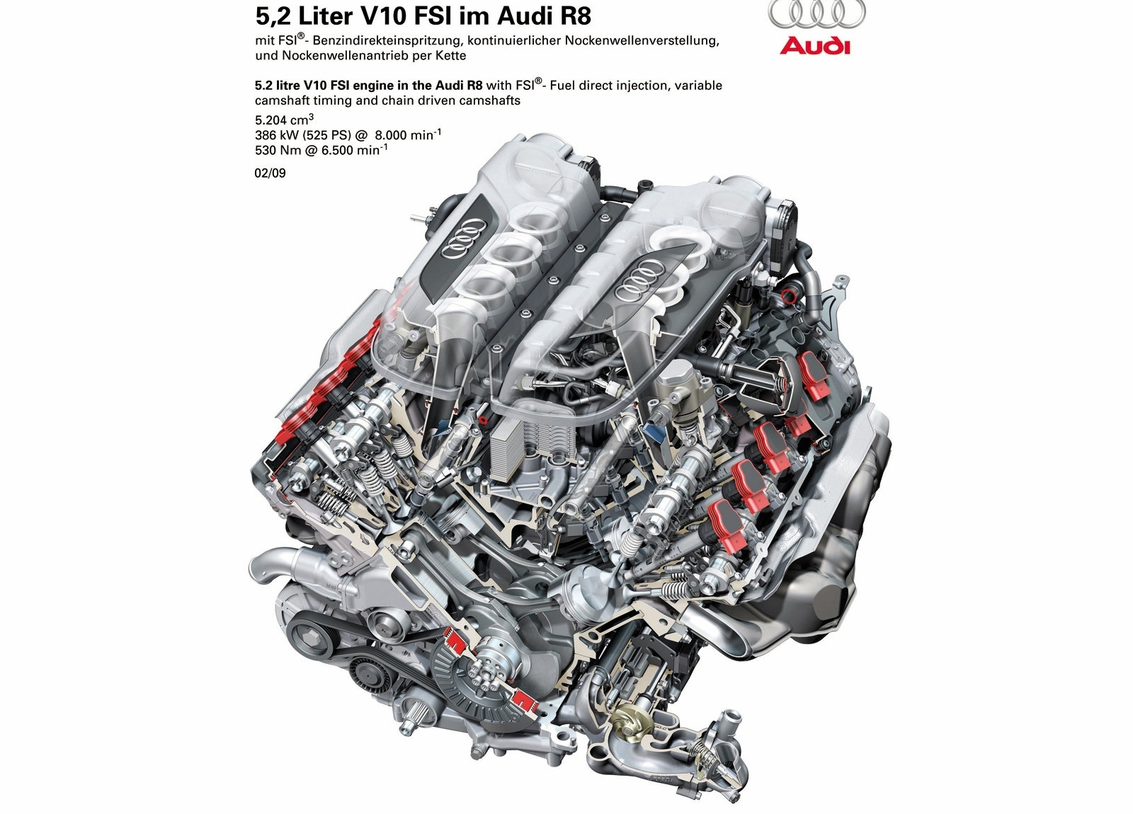 Audi R8 Engine Diagram Enthusiast Wiring Diagrams A8 V1 0 U2022 Rh Mdelibre Co 2009 A4 20t 2006