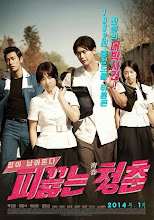 Pikkeulneun chungchoon (Hot Young Bloods) (2014)