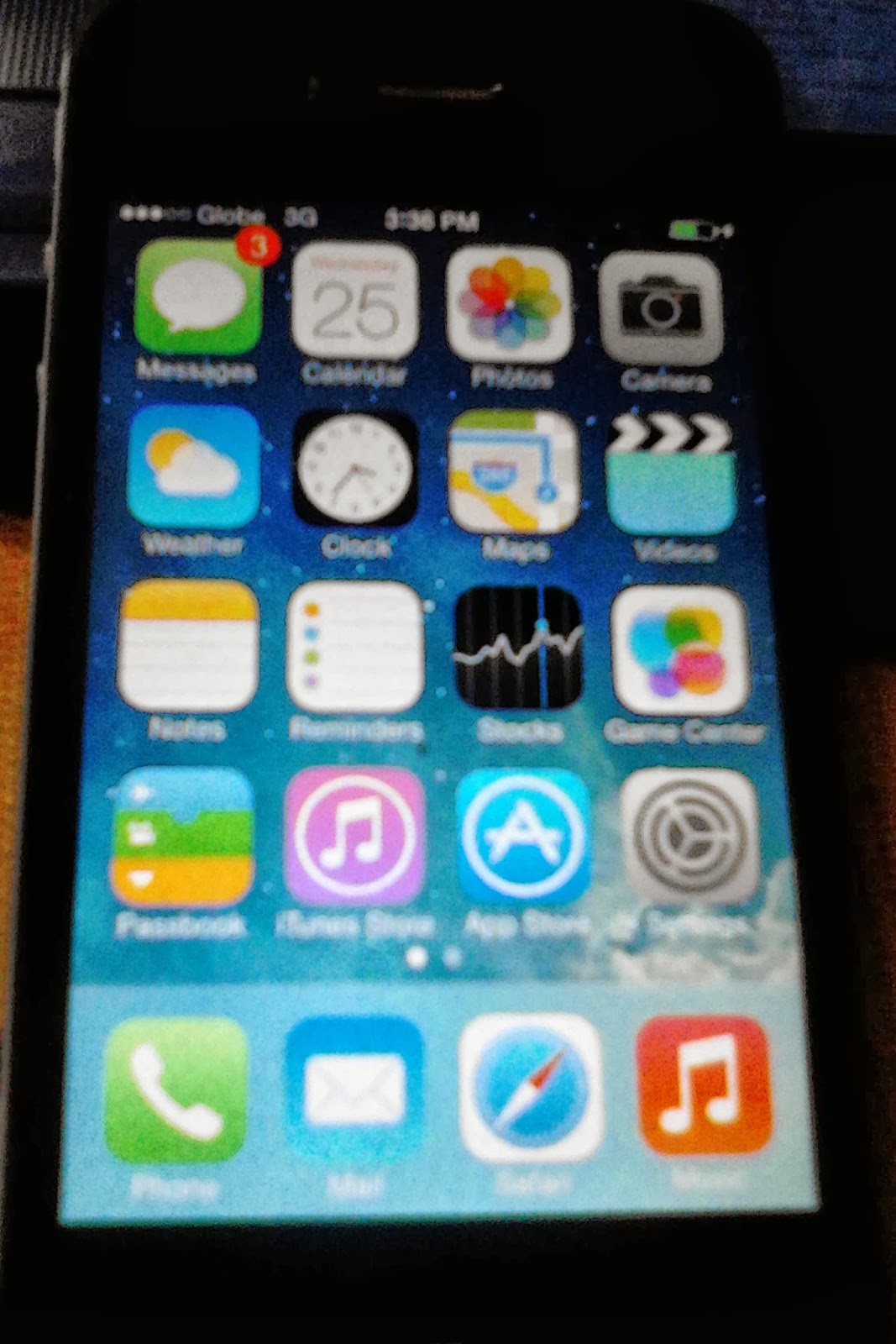 Restoring iphone4 to iOS 7 Without Error