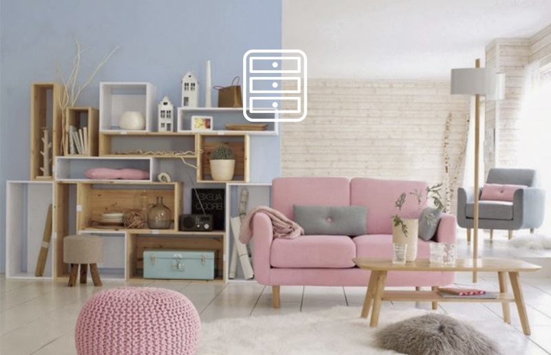 Cozy apartment christmas how to create contemporary victorian interiors Apartments using pastel to create dreamy interiors